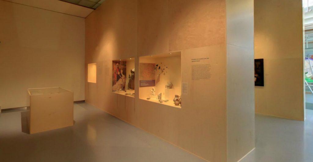 Johan Akkerman - Moderne devotie - Stedelijk Museum Zwolle