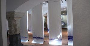 Installatie van PolakVanBekkum