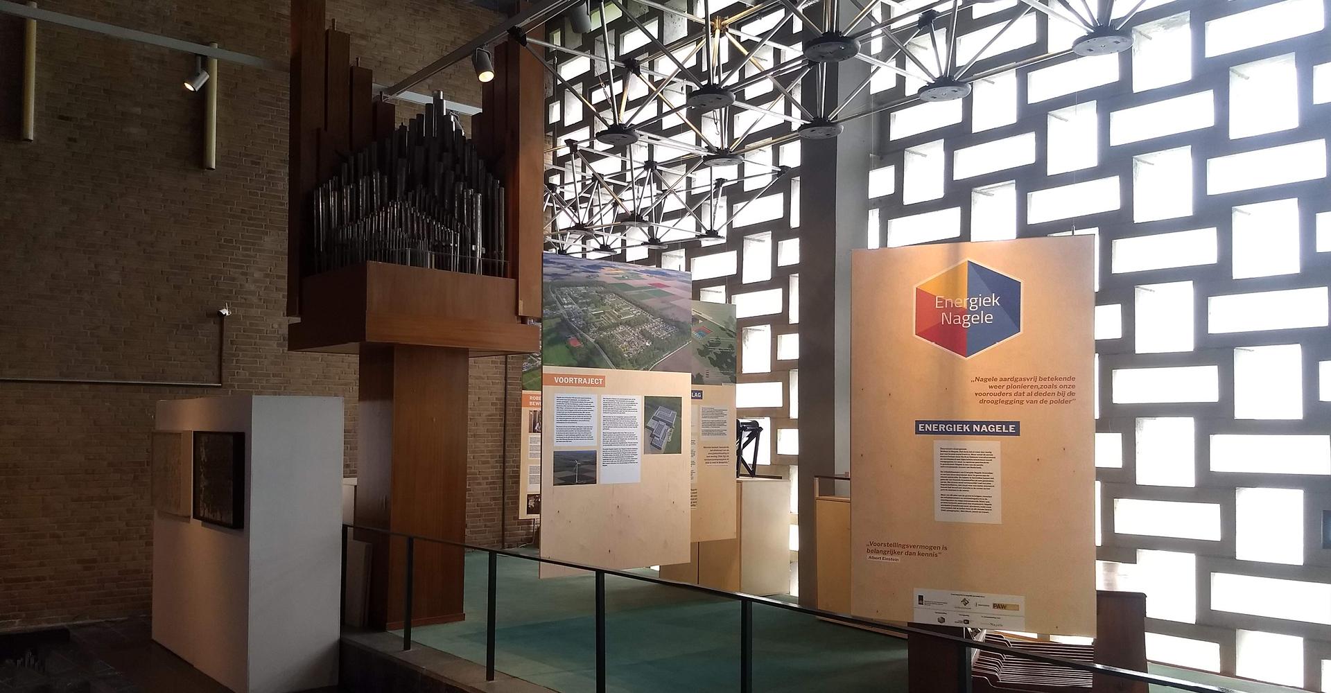 Johan Akkerman vormgeving musea Nagele museum energiek